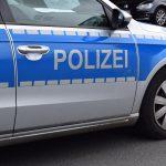 VW Touran in Stralund entwendet