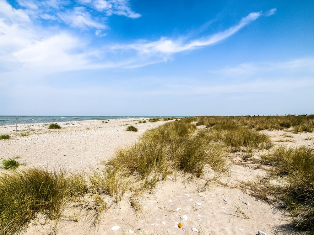 Ostsee Insel Rügen